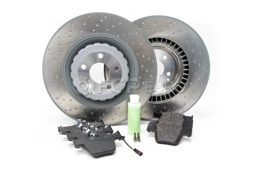 Mercedes Brake Kit - VNE 2214211312