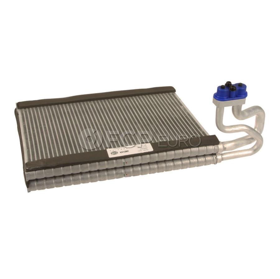 BMW A/C Evaporator Core (X5 X6) - Mahle Behr 64119281416