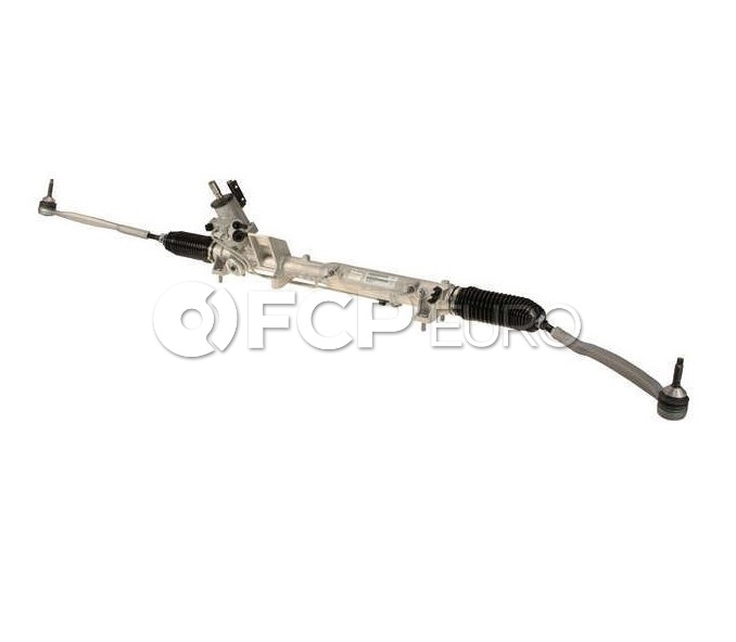 Volvo Power Steering Rack - Bosch ZF 36050013