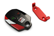 Audi VW SwitchPath Remote - AWE Tuning 132511012