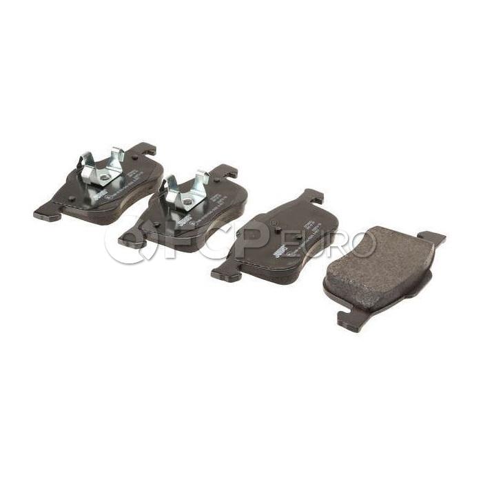 Volvo Brake Pad Set - Jurid 8634921