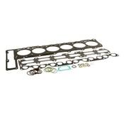 Mercedes Cylinder Head Gasket Set - Elring 6060104620