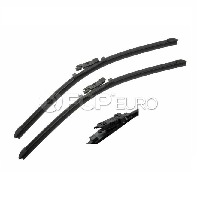 Windshield Wiper Blade Set - Bosch 3397118922