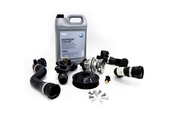 BMW Water Pump and Thermostat Replacement Kit (E85) - 11517509985KT7