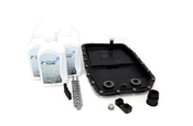 BMW GA6HP26Z Mechatronic Service Kit - 24117571227KT4