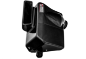 VW AirGate Carbon Intake System - AWE Tuning 266015024