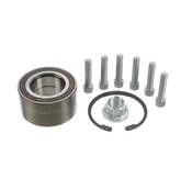 Audi Porsche VW Wheel Bearing Kit - FAG 7136109700