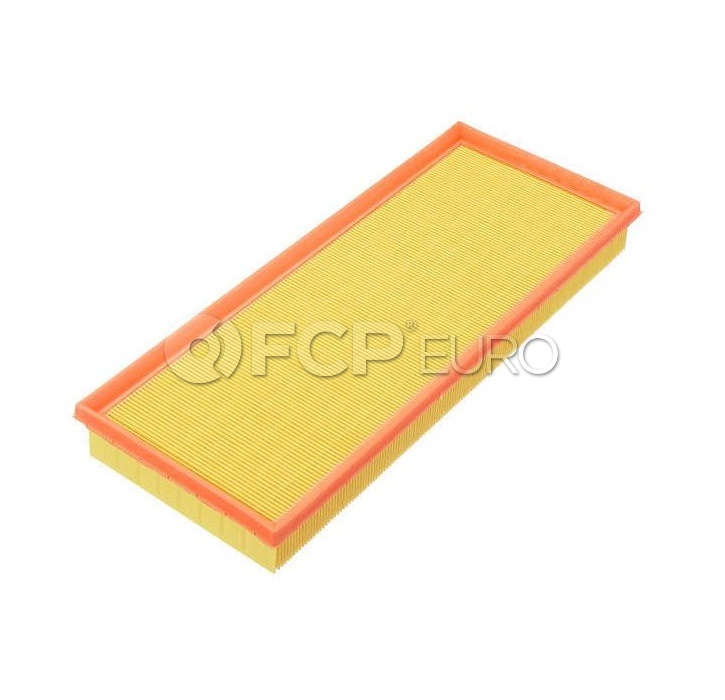 Jaguar Air Filter - Mann C38116