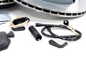 BMW Brake Kit - Genuine BMW 34112229527KTFR