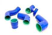 Volvo Charger Intake Hose Silicone Kit - Skandix 1046053