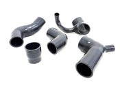 Volvo Charger Intake Hose Silicone Kit - Skandix 1046056