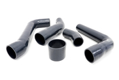Volvo Charger Intake Silicone Hose Kit - Skandix 1046057