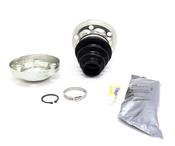 BMW CV Joint Boot Kit - Genuine BMW 33213421367