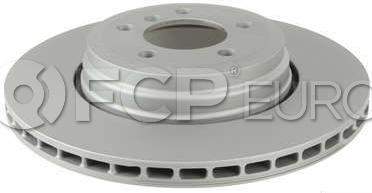 BMW Brake Disc - Genuine BMW 34216864046