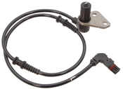 Mercedes ABS Wheel Speed Sensor - Genuine Mercedes 1405403417