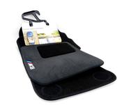 BMW M3 Carpeted Floor Mat Set (E92) - Genuine BMW 82112293533