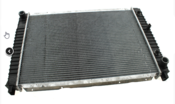 Volvo Radiator (740 940) - Genuine Volvo 8603905