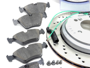 BMW Brake Kit - ZCPBKKITFULL