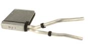 Volvo HVAC Heater Core - Nissens 31332896