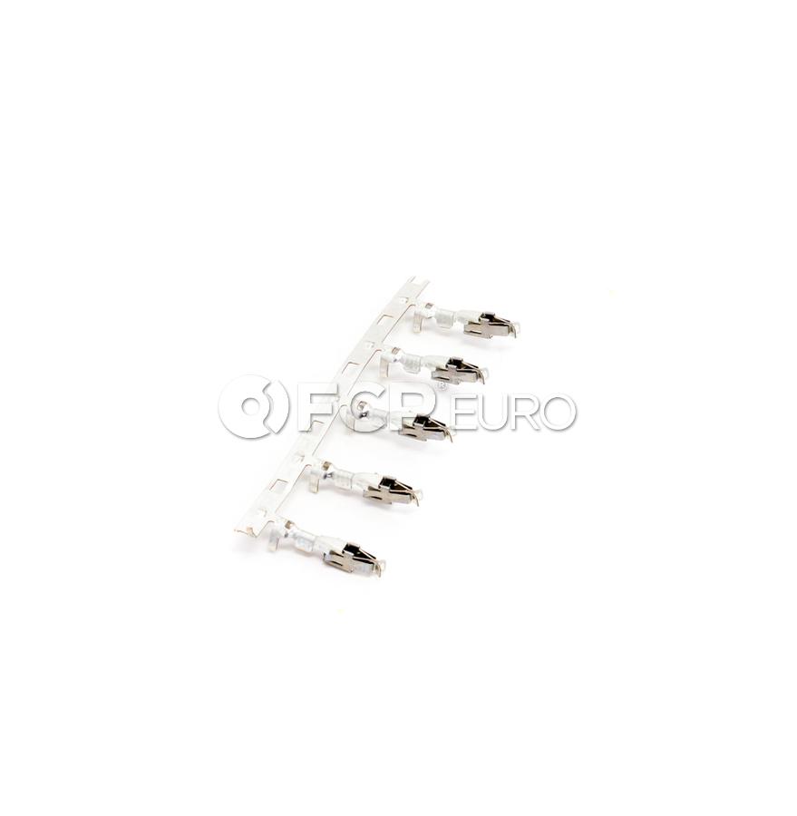 BMW Flat Spring Contact Mdk4 2.8 (0510 mm-Sn) - Genuine BMW 12521737772
