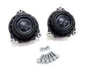 BMW Engine Mount Kit - Corteco KIT-522234