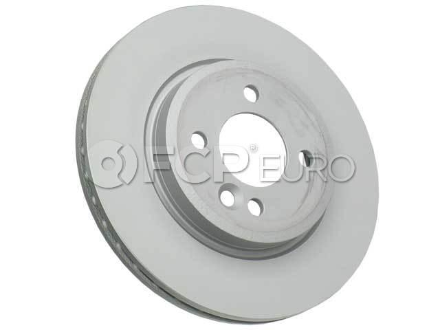Mini Brake Disc - Zimmermann 150.3400.20
