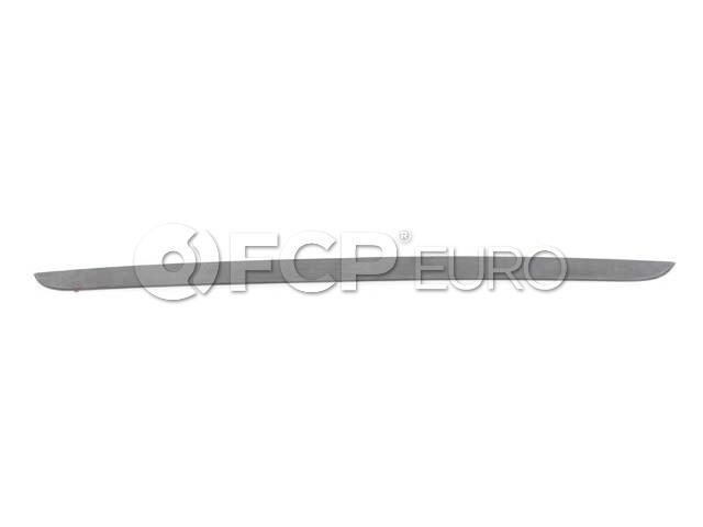BMW Cover Bumper Rear (M) (328i 335i 335is) - Genuine BMW 51128041192
