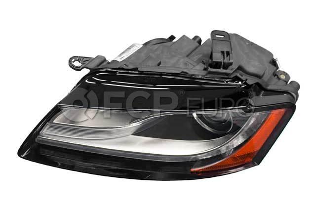 Audi Xenon Headlight Assembly - Valeo 8T0941029AM