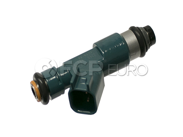 Volvo Land Rover Fuel Injector - GB Remanufacturing 852-12246