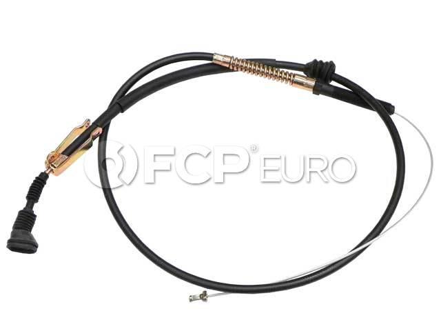 Volvo Parking Brake Cable - Febi 9140980