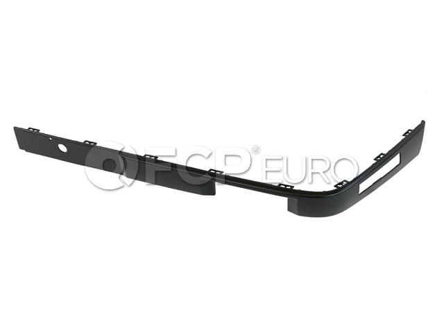 BMW Rubber Strip Left (318i 325 325i) - Genuine BMW 51111971615