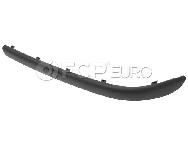 BMW Bumper Trim - Genuine BMW 51118195289