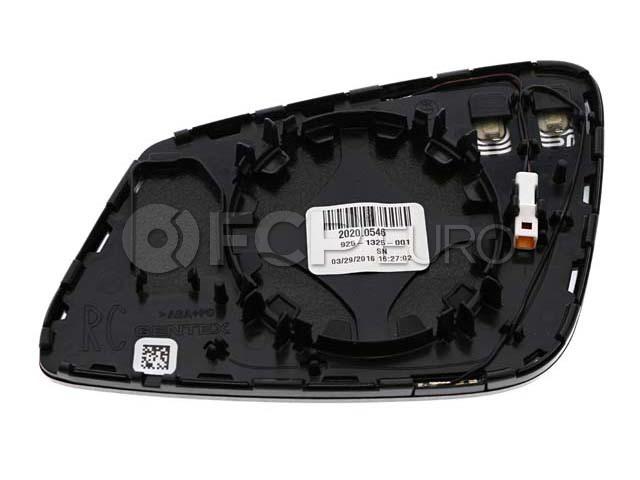 BMW Passenger Door Mirror - Genuine BMW 51167285010