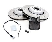 BMW Brake Kit - 34112284809KTF