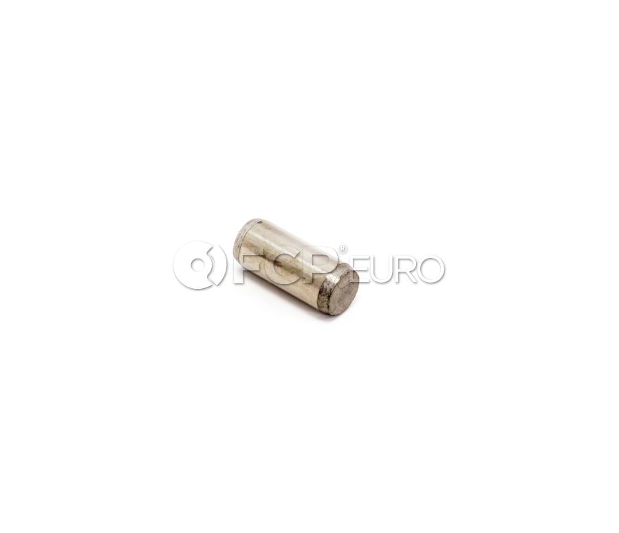 BMW Dowel Pin (10X23) - Genuine BMW 11221709069