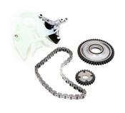 BMW Oil Pump Drive Module Kit - Genuine BMW 11417605366