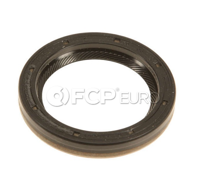 BMW Manual Transmission Output Shaft Seal - Corteco 23128742716