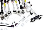 BMW 18-Piece Control Arm Kit (E39 525i 530i) - 525E3918PIECE-LATOE