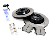 Audi VW Brake Kit - StopTech KIT-528961
