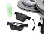 Mercedes Brake Kit - VNE 2214230812