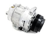 BMW A/C Compressor - Denso 64526910458