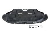 Audi VW Belly Pan & Installation Hardware Kit Genuine Audi VW - 522302