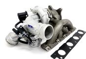 Audi VW Turbocharger Kit - Borg Warner 06J145713T