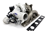 VW Turbocharger Kit - Borg Warner 06J145713T