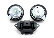 Volvo Engine Mount Kit - Corteco  1378657KT