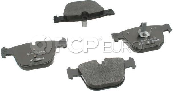 BMW Brake Pad Set - Genuine BMW 34212284685