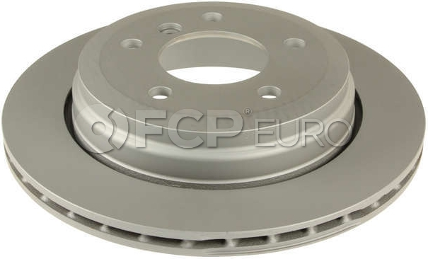 BMW Brake Disc - Genuine BMW 34216864044