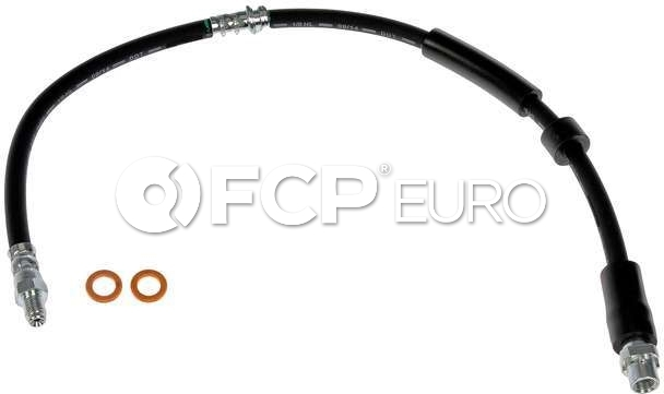 FOR BMW Series 1 2 3 4  Front Brake Hose 34306792254