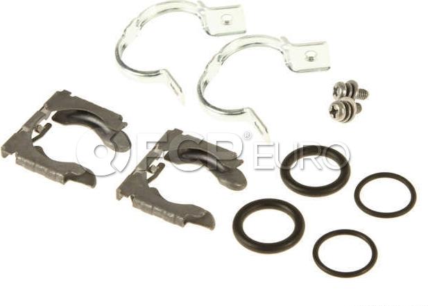 BMW Set Small Parts Heating Element - Genuine BMW 64119180102