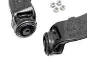 VW Control Arm Kit  - TRW KIT-TOUAREGCAKITOE